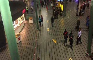 Χρονολογώντας Το Άμστερνταμ Δωρεάν