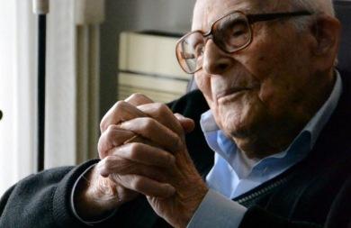 Τελευταίο αντίο για τον μεγάλο Κρητικό, Εμμανουήλ Κριαρά