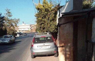 Ηράκλειο: «Γαϊδουρίστας» πήγε για μπάνιο στο Τομπρούκ (pic)