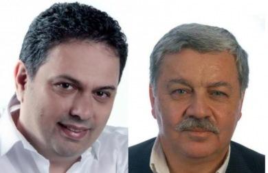 Πιτσούλης-Ξυλούρης οι υποψήφιοι για τη θέση του Προέδρου του Περιφερειακού Συμβουλίου