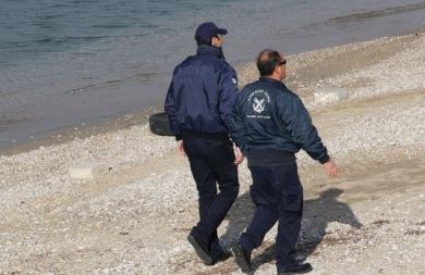 Νεκροί βρέθηκαν δύο άνδρες σε παραλία της Κισσάμου Χανίων