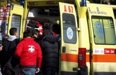 Σοβαρά τραυματισμένος ο δημοσιογράφος Μανώλης Δερμιτζάκης