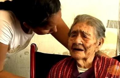 Η γηραιότερη γυναίκα του πλανήτη είναι... 127 ετών!
