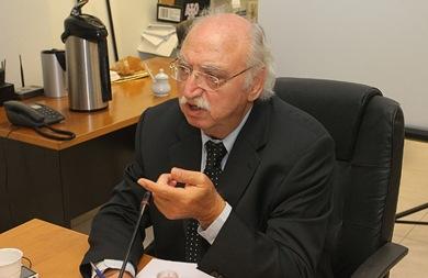 Στην Αθήνα ο Διοικητής της 7ης ΥΠΕ Κρήτης Αντώνης Γρηγοράκης