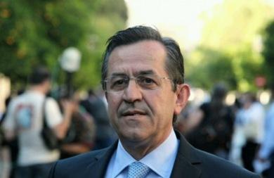 Νικολόπουλος: «Είμαι περήφανος για όσα είπα στον πρωθυπουργό του Λουξεμβούργου»
