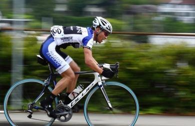 Ποδηλασία: Μια ολοκληρωμένη μορφή άσκησης
