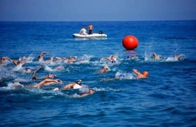 Την Πέμπτη πραγματοποιείται ο Κολυμβητικός Μινωικός Μαραθώνιος