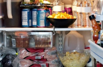 Ύποπτα τρόφιμα για εμφάνιση καρκίνου που πιθανότητα έχεις στην κουζίνα σου