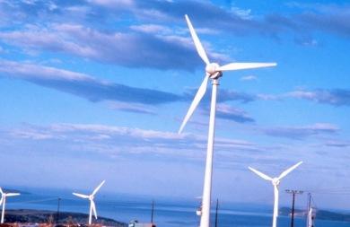 Εγκρίθηκαν οι περιβαλλοντικοί όροι για το υβριδικο έργο