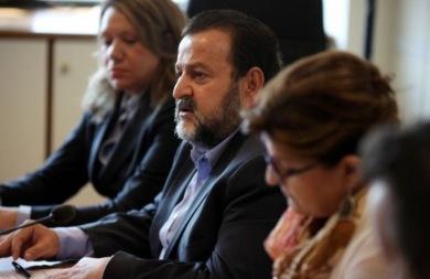 Κεγκέρογλου: Αδιανόητη η παρέμβαση του κράτους στους μισθούς