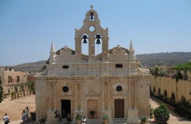 «Γδέρνουν» τα μοναστήρια και τις ενορίες της Κρήτης μέσω... ΕΝΦΙΑ - Ζητούν εξωφρενικό ποσό από το Αρκάδι!
