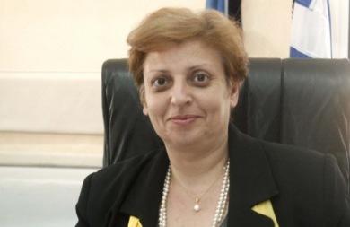 Εκ νέου πρόεδρος της Οικονομικής Επιτροπής της Περιφέρειας Κρήτης η Μ. Λιονή