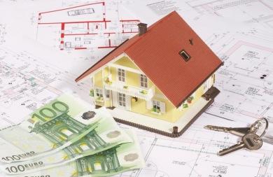 Ανοίγει η... κάνουλα των τραπεζών για στεγαστικά δάνεια