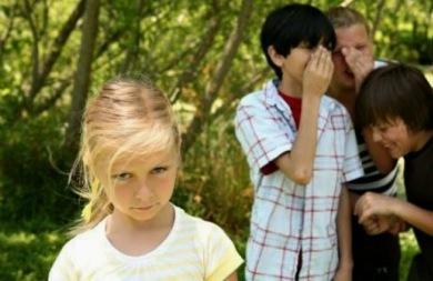 Τι να κάνετε, όταν κοροϊδεύουν το παιδί στο σχολείο
