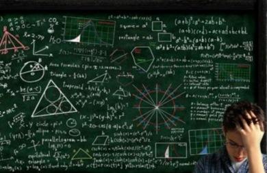 Είστε κακοί στα μαθηματικά; Φταίει η μητέρα σας!