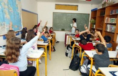 Πάνω από 1000 τα κενά των εκπαιδευτικών της Πρωτοβάθμιας στην Κρήτη