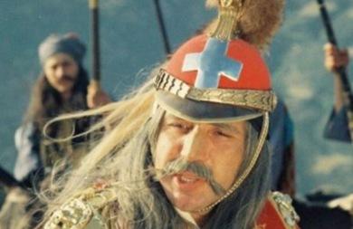 Πέθανε ο ηθοποιός και σκηνοθέτης Δημήτρης Ιωακειμίδης