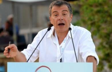 Σταύρος Θεοδωράκης: «Οι παλιές συνταγές δεν μπορούν να βοηθήσουν»
