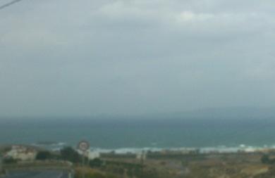 Υποχωρεί η κακοκαιρία- Μόνο στην Κρήτη κάποιες παροδικές βροχές...