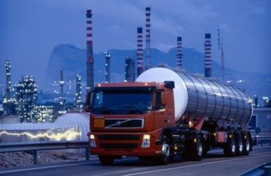 Στις 10 Οκτωβρίου οι εξετάσεις για τους οδηγούς οχημάτων μεταφοράς επικίνδυνων εμπορευμάτων