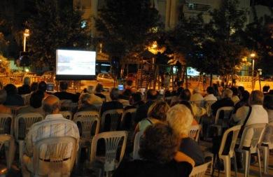 «ΣΤαγώνες», ένα ντοκιμαντέρ για τις περιπέτειες του νερού στην Ελλάδα