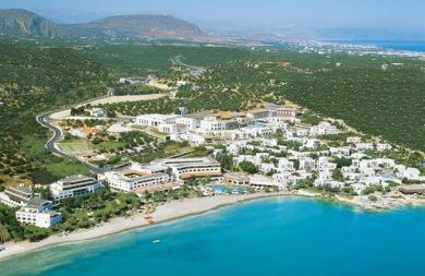 Εκκενώνουν ξενοδοχείο στο Ηράκλειο λόγω... τσουνάμι