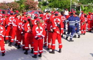 Με κατάρρευση απειλείται ο Ελληνικός Ερυθρός Σταυρός