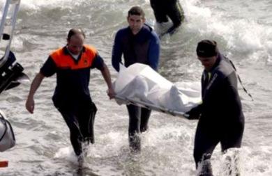 Ανασύρθηκε νεκρός από τη θάλασσα - 30χρονος