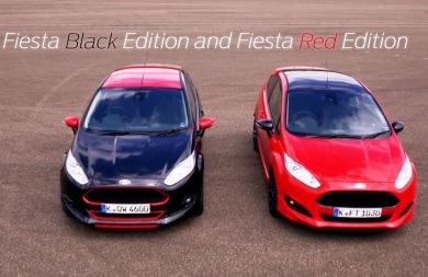 Η νέα έκδοση του Fiesta έχει περισσότερα άλογα και από μία Ferrari 458!(pic)