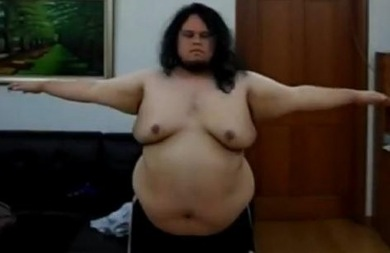 Έχασε 80 κιλά και έγινε άλλος άνθρωπος (vid)