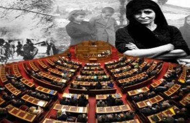 Νότης Μαριάς: Δεν πρόκειται να μας φιμώσουν για τις γερμανικές αποζημιώσεις