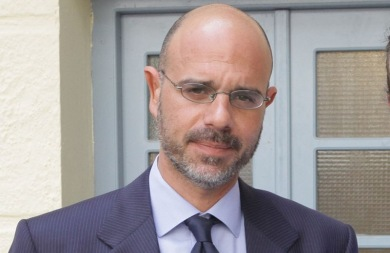 Αλέξης Στεφανάκης: