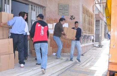 Θα επαναλειτουργήσει το ΙΚΑ του Αγίου Μηνά ως Περιφερειακό Διοικητικό Κέντρο