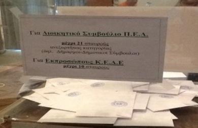 Ασφαλιστικά μέτρα από την «Αριστερή Αυτοδιοικητική Συνεργασία Κρήτης» για τα αποτελέσματα της ΠΕΔ Κρήτης