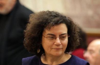 Η Νάντια Βαλαβάνη για το θάνατο του Σήφη Κόσογλου