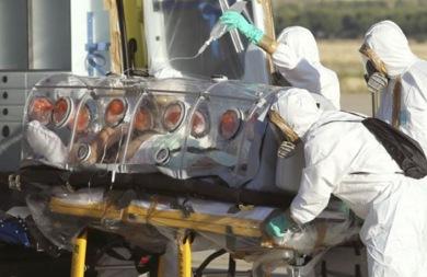 Έμπολα: Οχτώ μύθοι και αλήθειες