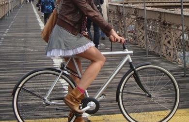 Στο Ρέθυμνο μαθαίνουν τα πάντα για το ποδήλατο