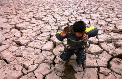 Πάνω από 250 χιλιάδες θανάτους ετησίως προβλέπουν λόγω της αλλαγής του κλίματος