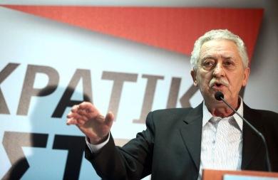 ΔΗΜΑΡ: Σε ιδρύματα η αποζημίωση από τις κοινοβουλευτικές επιτροπές