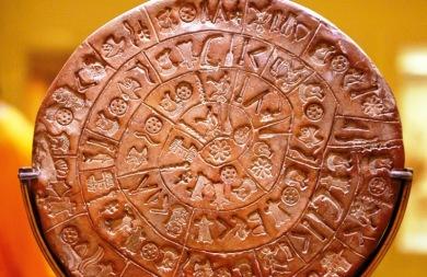 Το πρώτο αρχαίο CD είναι ο... δίσκος της Φαιστού! Τι ανακάλυψαν οι επιστήμονες (pic+vid)