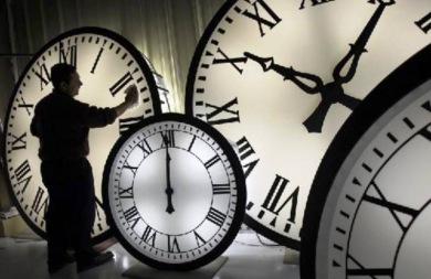 Πότε θα αλλάξει η ώρα στην Ελλάδα