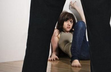 Η σεξουαλική βία και η αντιμετωπιση της