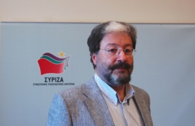 Κριτσωτάκης: Οι βιβλιοπαρουσιάσεις σε σοβαρά και δημοκρατικά κόμματα δεν διαμορφώνουν ψηφοδέλτια