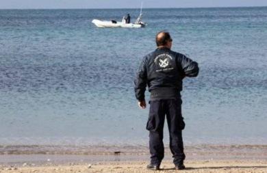 Νεκρός ανασύρθηκε ένας 66χρονος στη μαρίνα του Αγίου Νικολάου