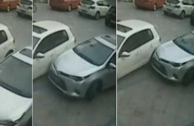 Αν αυτός δεν είναι ο χειρότερος οδηγός στον κόσμο, τότε ποιος είναι; - Δείτε το βίντεο και θα... καταλάβετε