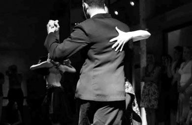 Σεμινάριο για τα μυστικά του tango στο Ηράκλειο