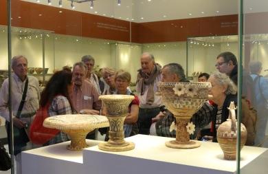 Ανάμεσα στα 10 κορυφαία μουσεία της χώρας το Αρχαιολογικό Μουσείο Ηρακλείου! (γράφημα)