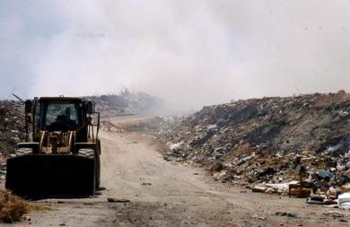 Σε έκτακτη συνεδρίαση αναζητούν τη λύση για τα σκουπίδια στο Δήμο Ηρακλείου