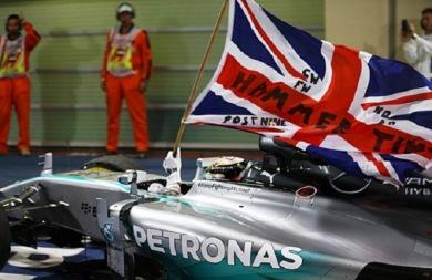 Άξιος πρωταθλητής ο Hamilton μετά από χρονιά θρίλερ