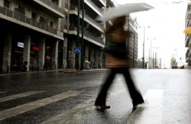 Σε ποιες περιοχές ο υδράργυρος θα φθάσει το μηδέν-Συννεφιά και λίγες βροχές στην Κρήτη